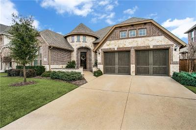 Frisco Single Family Home For Sale: 8394 Sylvan Dale Road