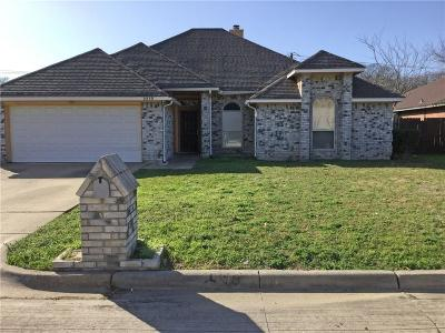 Dallas County Single Family Home For Sale: 2218 4th Street