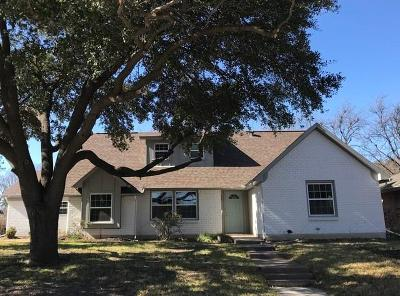 Fort Worth Single Family Home For Sale: 6028 Welch Avenue