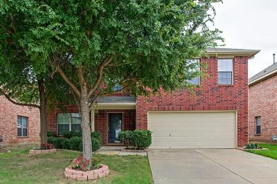 Lewisville Residential Lease For Lease: 1508 Caymus Court