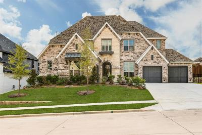 Collin County Single Family Home For Sale: 3480 Newport Drive