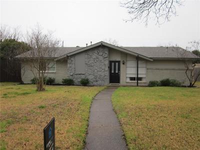Dallas County Single Family Home For Sale: 1128 Pacific Drive