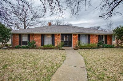 Richardson Single Family Home For Sale: 468 Tiffany Trail