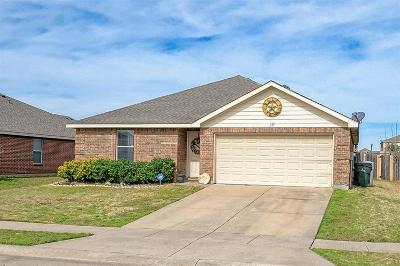 Denton County Single Family Home For Sale: 137 Pintail Lane