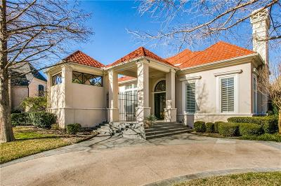 Plano Single Family Home For Sale: 5609 Glenbrook Circle