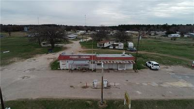 Granbury Commercial For Sale: 8905 Glen Rose Highway