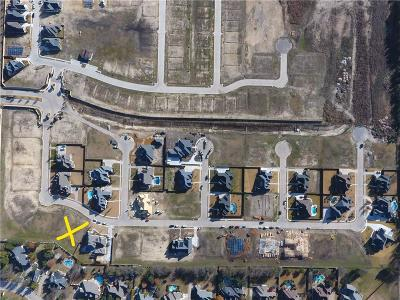 Midlothian Residential Lots & Land For Sale: 2207 Somerfield Drive