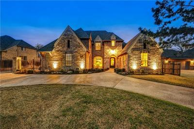 Southlake Single Family Home For Sale: 1080 Primrose Lane