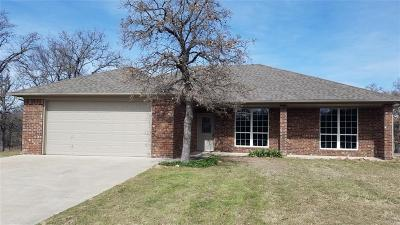 Parker County Single Family Home For Sale: 158 Howard Road