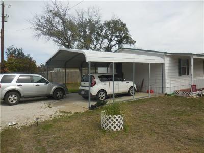 Granbury Single Family Home For Sale: 430 Capricorn Drive