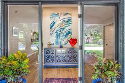 Edgecliff Village Single Family Home For Sale: 1304 York Drive
