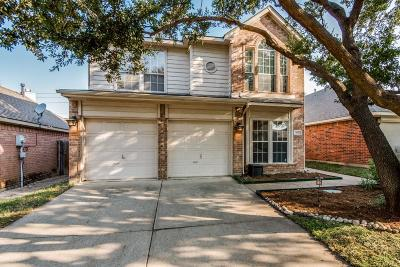 Dallas Residential Lease For Lease: 4155 Midrose Trail