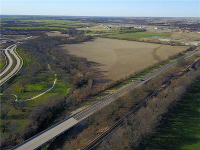 Haslet, Justin Farm & Ranch For Sale: 0000 Fm 156