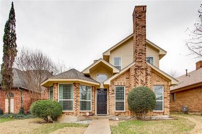 Mesquite Single Family Home For Sale: 935 Newport Drive