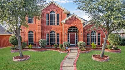 Carrollton Single Family Home For Sale: 1024 Caddo Drive