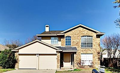 Arlington Residential Lease For Lease: 609 Nightshade Drive