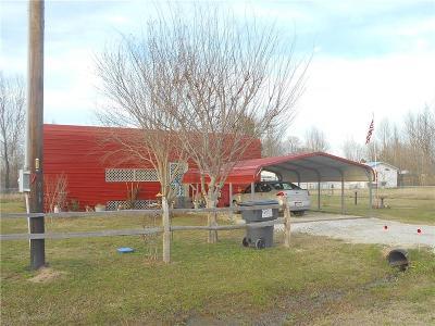 Quitman Residential Lots & Land For Sale: 851 Cheyene