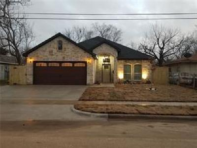 Dallas Single Family Home For Sale: 13311 Pine Valley Drive