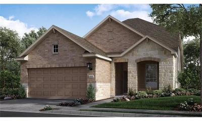 Collin County Single Family Home For Sale: 1628 Sweetwater Way
