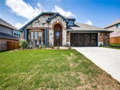Wylie Single Family Home For Sale: 406 Cedar Ridge Drive