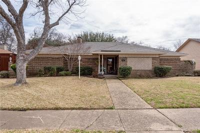 Garland Single Family Home For Sale: 410 Rustic Ridge Drive