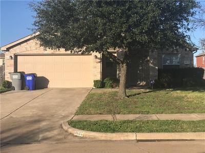 Dallas County Single Family Home For Sale: 4637 Elm Point Drive