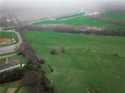 Van Alstyne Farm & Ranch For Sale: 10756 Fm 121