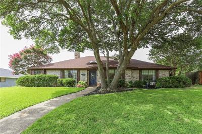 Plano Single Family Home For Sale: 3520 Appalachian Court