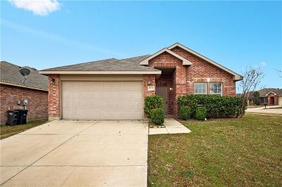 Tarrant County Single Family Home For Sale: 9033 Navigation Drive