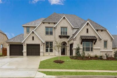 Flower Mound Single Family Home For Sale: 11613 Little Elm Creek