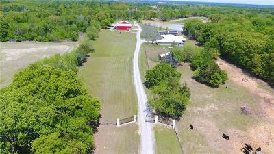 Single Family Home For Sale: 839 County Road 1300