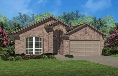 Saginaw Single Family Home For Sale: 1116 Belsay Lane