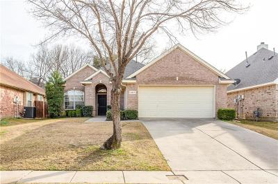 Flower Mound Residential Lease For Lease: 2517 Buttonwood Drive