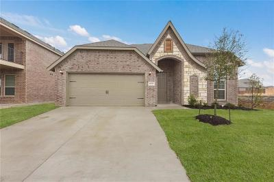 Fort Worth Single Family Home For Sale: 11717 Buckthorn Drive