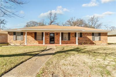Navarro County Single Family Home For Sale: 520 Forrest Lane