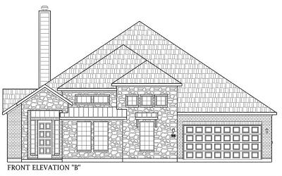 McLendon Chisholm TX Single Family Home For Sale: $406,045
