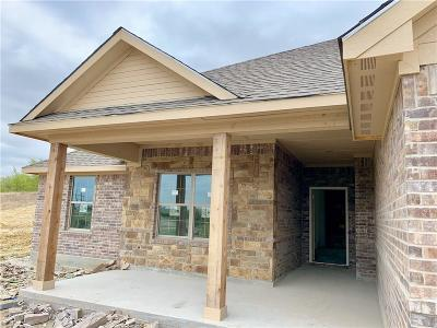 Weatherford Single Family Home For Sale: 144 Timber Valley Lane