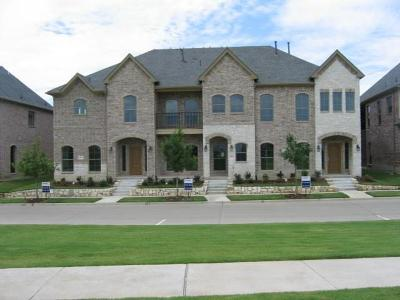 McKinney TX Residential Lease For Lease: $1,850