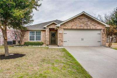 Tarrant County Single Family Home For Sale: 3436 Cheyenne Ranch Road
