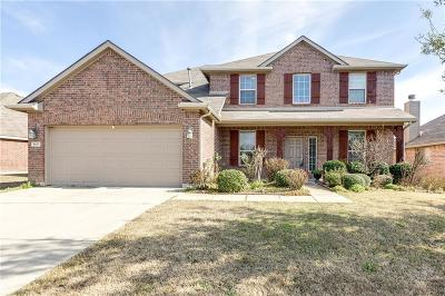 Arlington Single Family Home For Sale: 9107 Wild River Drive