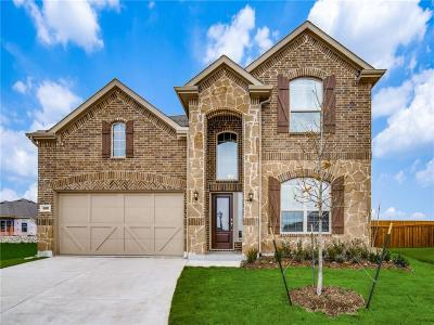 Denton County Single Family Home For Sale: 6011 Gloucester Drive
