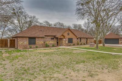 Tarrant County Single Family Home For Sale: 5673 Robs Court