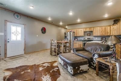 Wise County Single Family Home For Sale: 106 Private Road 3145