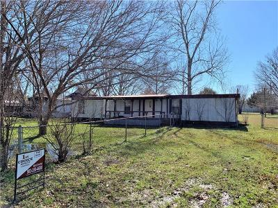 Wills Point Single Family Home For Sale: 2445 Elmwood Drive
