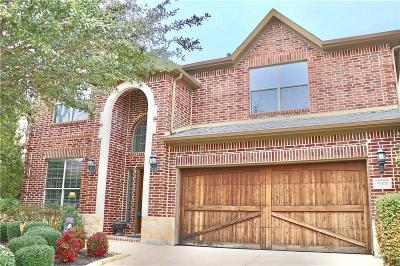 Tarrant County Single Family Home For Sale: 5901 Tuleys Creek Drive