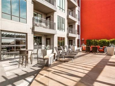 Dallas TX Condo For Sale: $389,000