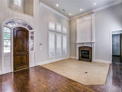 Plano Single Family Home For Sale: 5976 Temple Drive