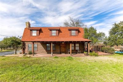 Mineral Wells Farm & Ranch For Sale: 811 Marsden Road