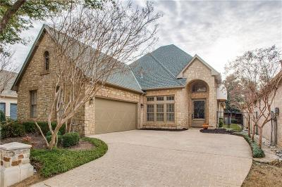 Southlake Single Family Home For Sale: 625 Chandon Court