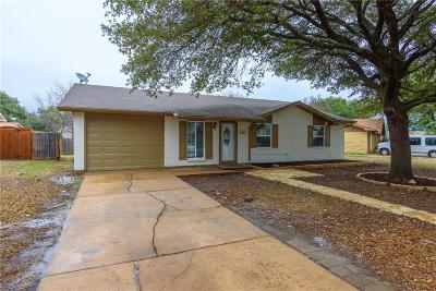 Plano Single Family Home For Sale: 3344 P Avenue